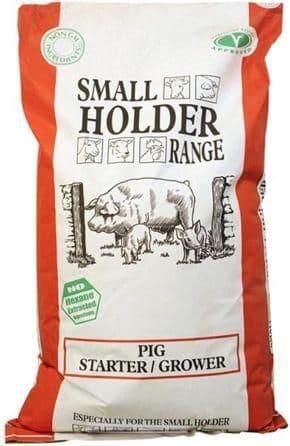 A & p pig starter grower